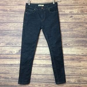 Enos Vtg Collection Italy Skinny Jeans Pants